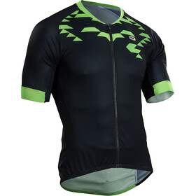 Sugoi RS Training Bike Jersey Shortsleeve Men green/black